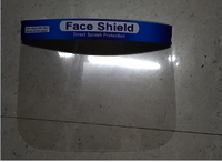 3 Ply Antibacterial Mask