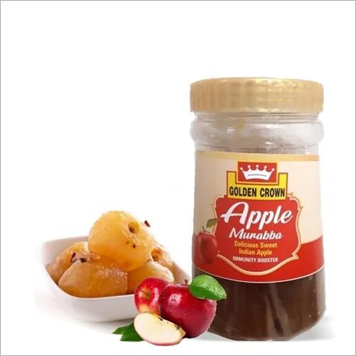 Apple Murabba