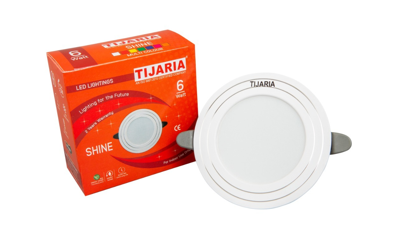 Tijaria LED Shine Concealed -6W