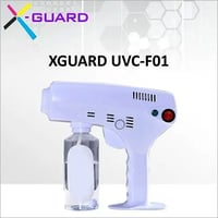 HAND FOGGING  STERILIZER  MACHINE F01