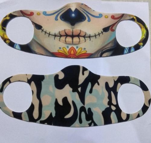 3D Design Masks