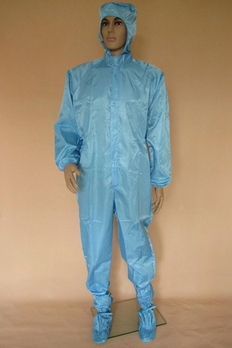 Washable Coverall