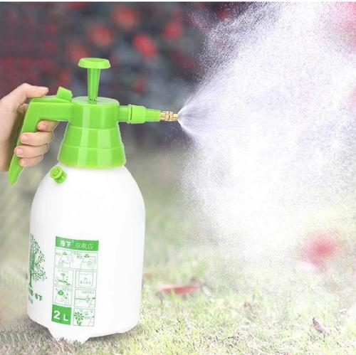 Manual Spray Pump Available in 2 & 5 Liters