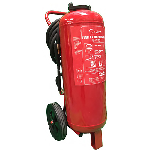Mechanical Foam Type Fire Extinguisher 45 Ltrs