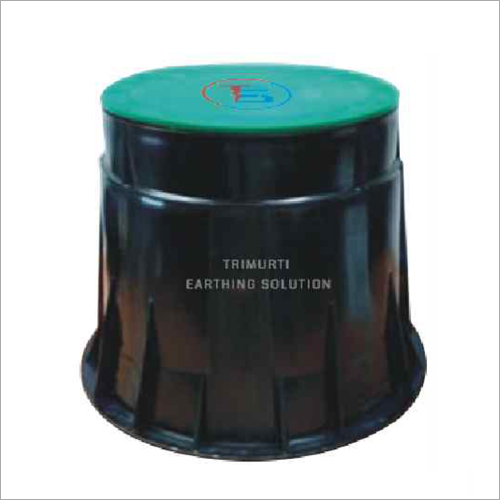 Heavy Duty Earthing Pit Cover