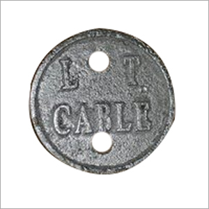 L T Cable Route Marker