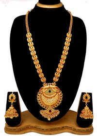 Traditional Design Pendant Set
