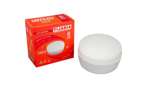 Tijaria LED Coco Panel -8W