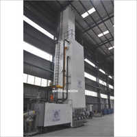 Cryogenic Air Separation System