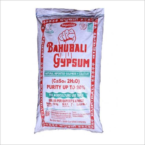 Gypsum 1