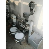 Sarso Oil Making Machine