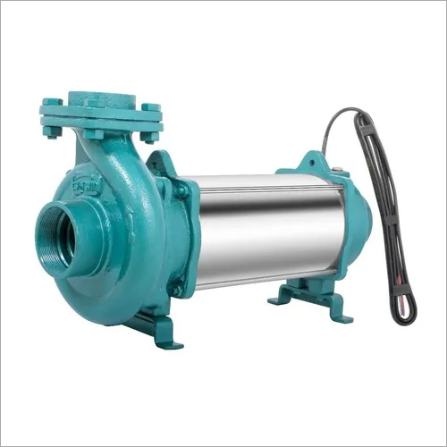Open well pump SS Body