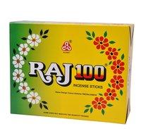 Raj 100