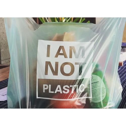Bio Cassava Bags