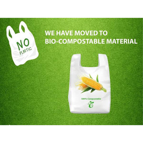 Bio Corn Bags