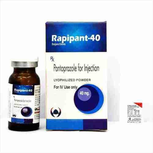 Rapipant - 40