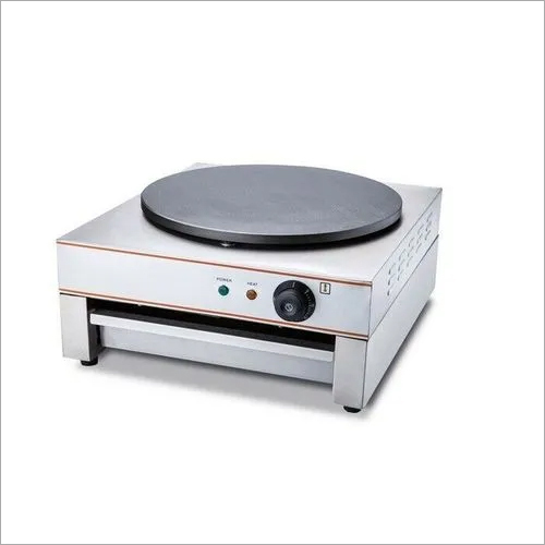 Crepe Maker Electric or Gas Commercial