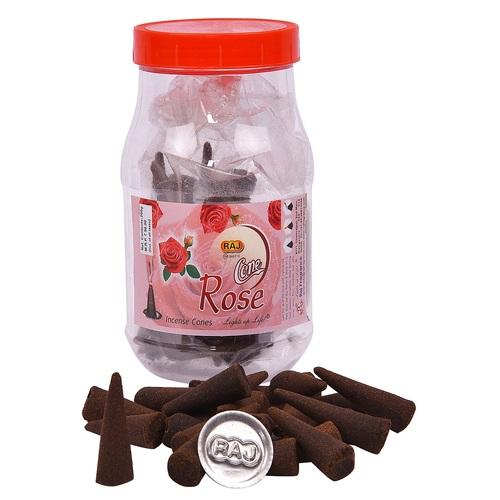 Raj rose cone