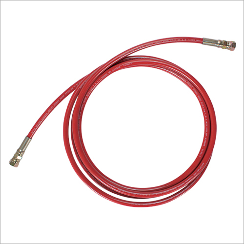High Pressure Hose for grouting