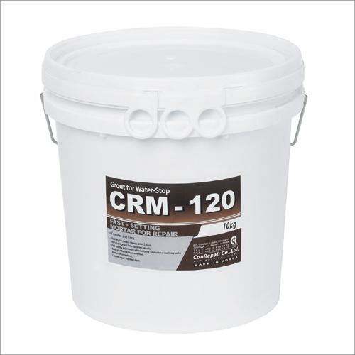 Quick Setting Mortar For Concrete Repair
