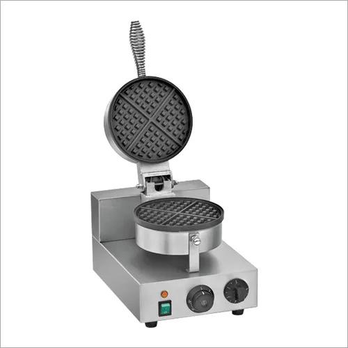 Waffle Baker [Single Head] 1 Kw Commercial