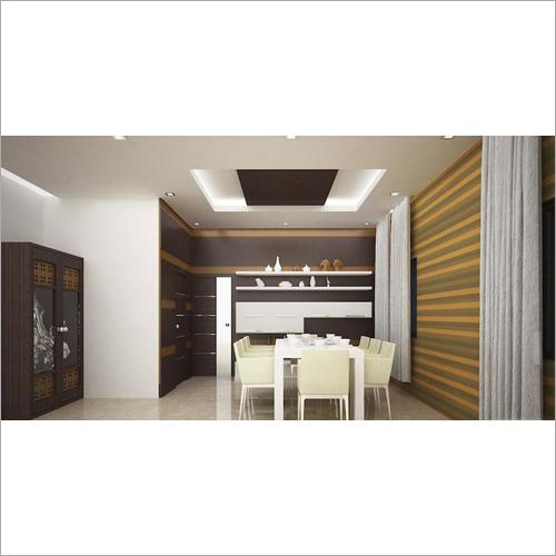 Designer Interior Decoration Service
