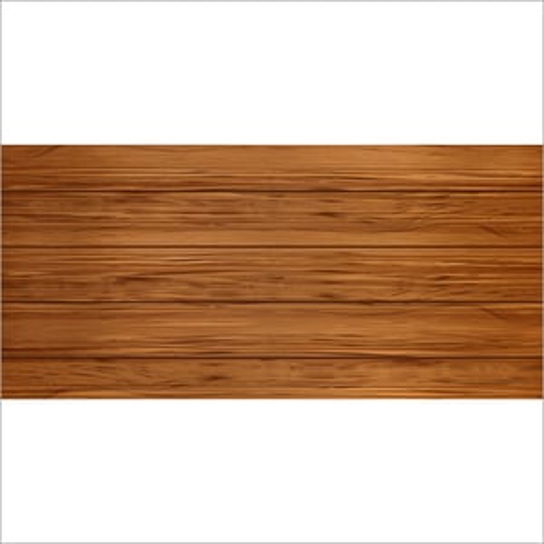 Wood Plain Panel