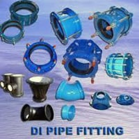 DI Pipe Joint Fittings