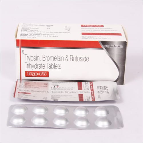 Tryo-BR Tablets