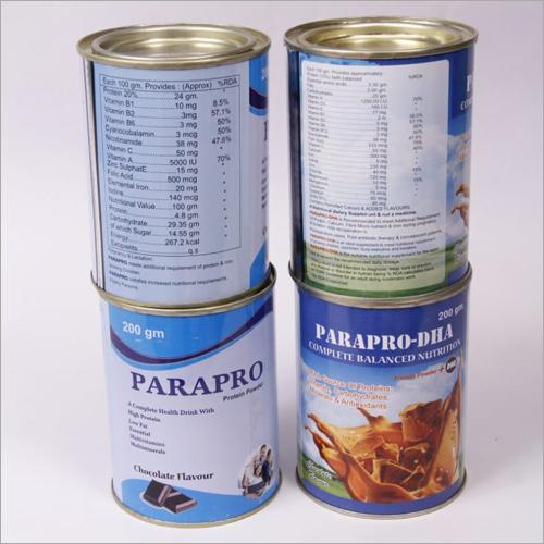 Parapro Protein Powder