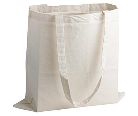 Cotton Gusset Bags