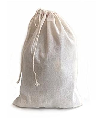 Large Size cotton Laundry Bag