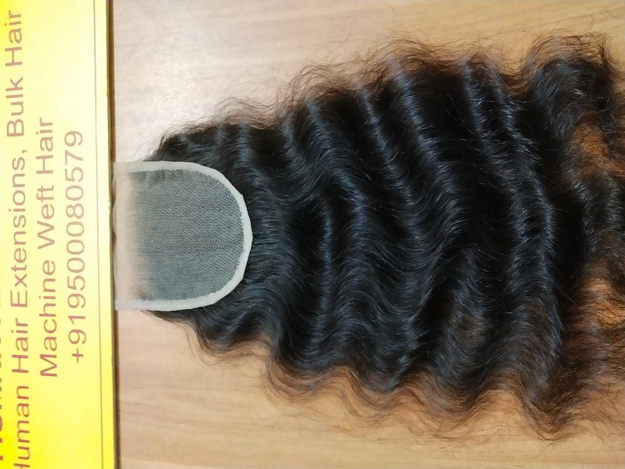 Best Curly Lace Hair Closure