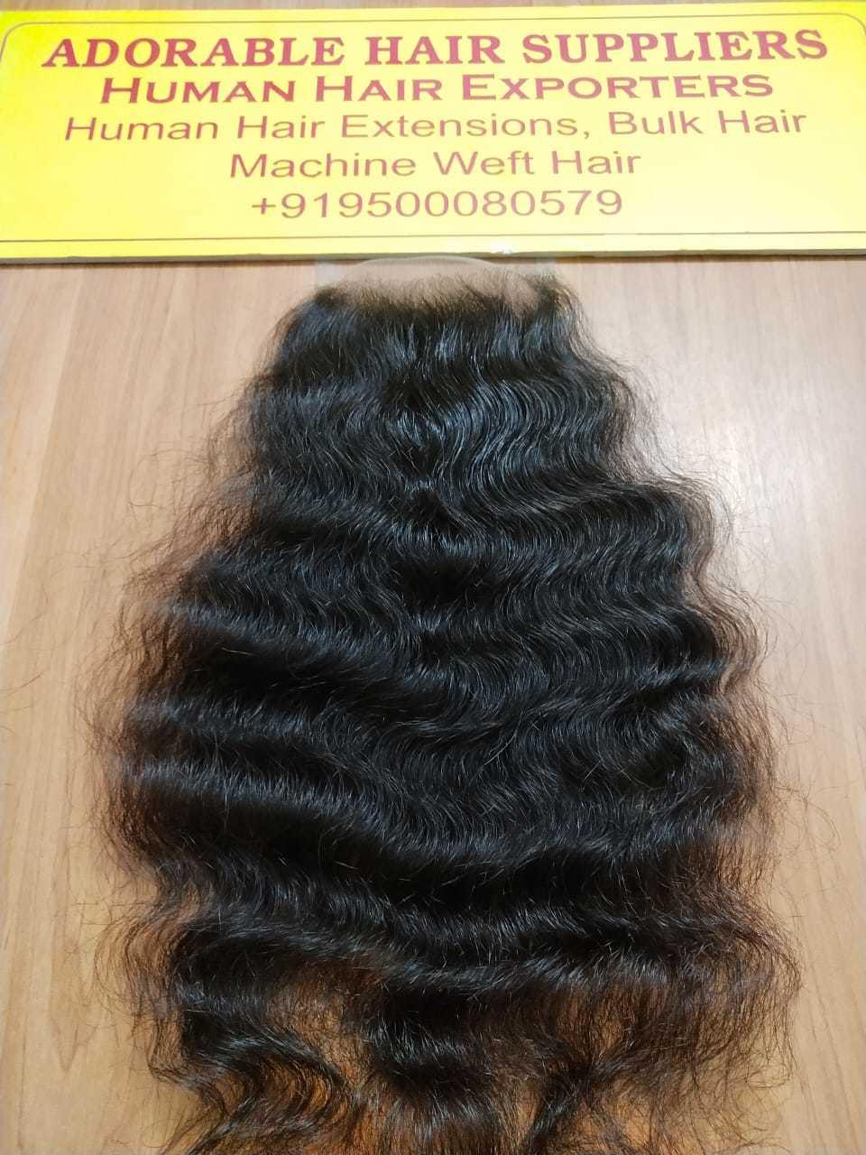 Closure Curly Hair