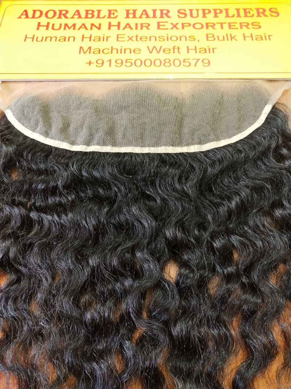 Best Curly Lace Frontal Closure