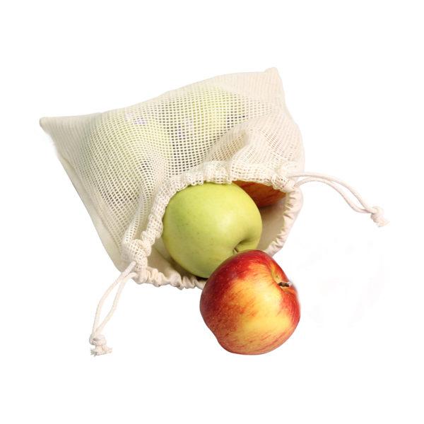 Mesh Cotton Bag