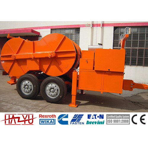 TY1x160 Stringing Equipment Hydraulic Tensioner