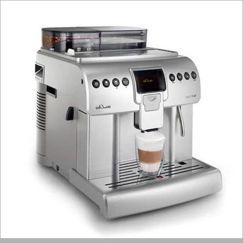 Saeco Aulika Bean to Cup Coffee Machine