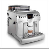 Saeco Aulika Bean to Cup Coffee Machine