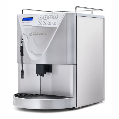Microbar Coffee Vending Machine