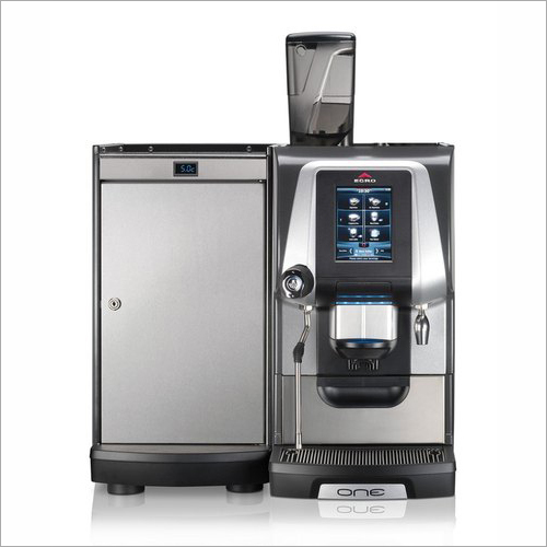 Egro Coffee Vending Machines
