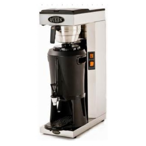 Power Based Coffee Brewing Machine