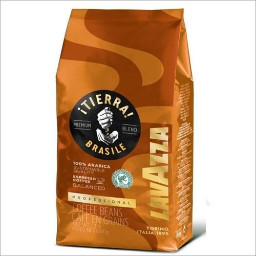 Tierra Coffee Beans