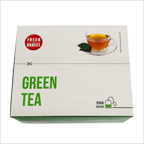 Fresh & Honest Green Tea