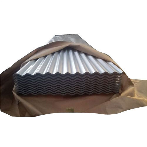 GI Roof Sheet