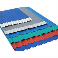 PPGL Roof Sheet