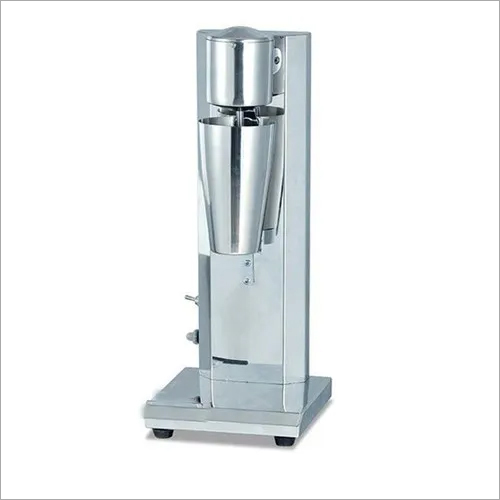 Single Spindle Mixer 0.15 Kw Commercial