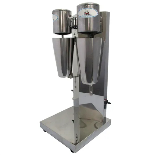 Double Spindle Mixer 0.15+0.15Kw Commercial