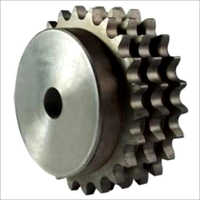 1 Inch Triplex Sprocket