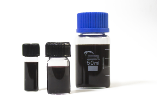 Transparent Conductive Ink